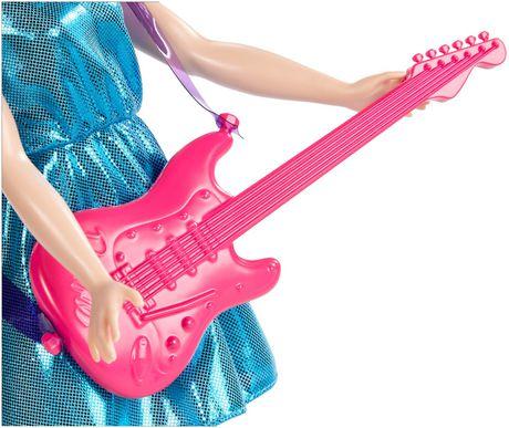 Barbie Carrières – Poupée Pop Star - image 5 de 8