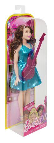 Barbie Carrières – Poupée Pop Star - image 7 de 8