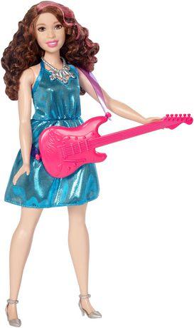 Barbie Carrières – Poupée Pop Star - image 3 de 8