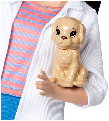 Barbie Careers Pet Vet Doll - image 3 of 6