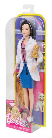 Barbie Careers Pet Vet Doll - image 5 of 6