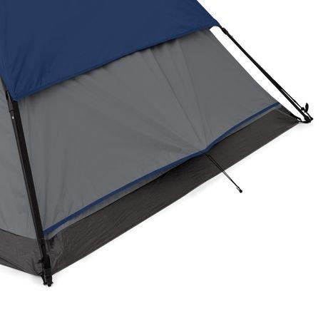 Ozark Trail 4 Person Instant Dome Tent Walmart Canada