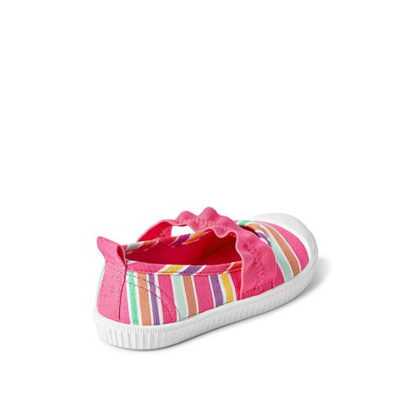 George Toddler Girls' Shimmer Bobble Slip On Shoes - image 4 of 4