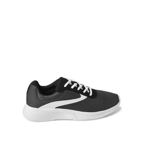 Athletic Works Men's Mesh Running Shoes - image 1 of 4