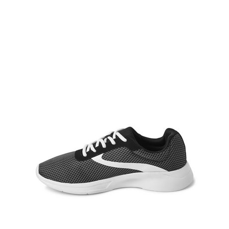 Athletic Works Men's Mesh Running Shoes - image 3 of 4