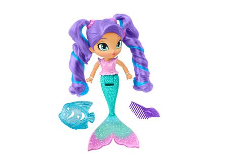 Fisher-Price Shimmer and Shine Magic Mermaid Nila - image 2 of 4