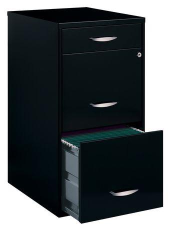 3-Drawer Cabinet | Walmart Canada