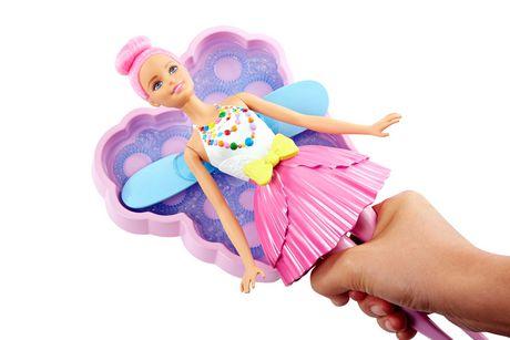 Barbie Dreamtopia – Poupée Bulles féeriques - image 3 de 5