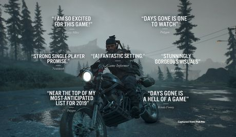 Days Gone (PS4) - image 7 of 7