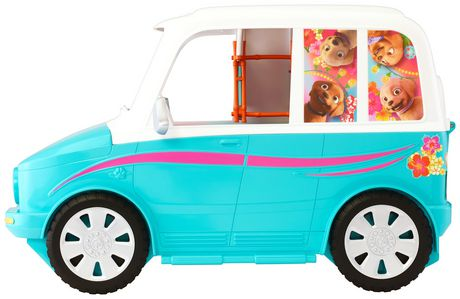 Barbie Ultimate Puppy Mobile - image 3 of 9