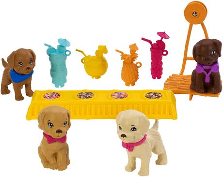 Barbie Ultimate Puppy Mobile - image 8 of 9