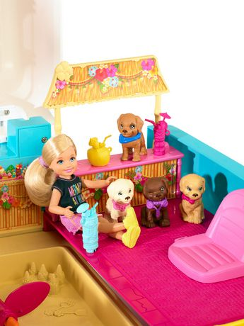 Barbie Ultimate Puppy Mobile - image 6 of 9