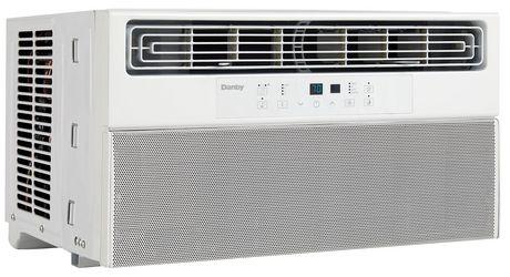 Danby 6,000 BTU Ultra Quiet Window Air Conditioner - image 1 of 2