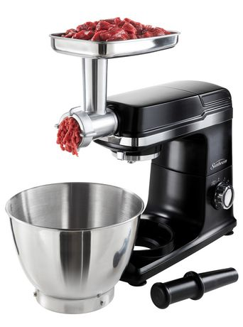 Sunbeam Planetary Stand Mixer Meat Grinder Accessory