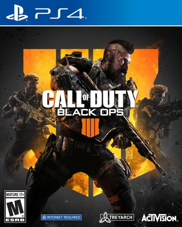 Call of Duty Black Ops 4 PS4 - image 2 de 7