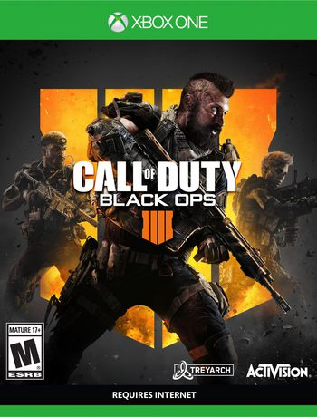 Call of Duty Black Ops 4 (Xbox One) - image 2 de 7