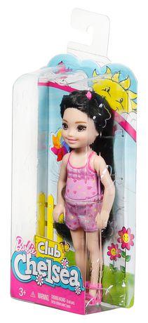 Barbie Club Chelsea Kite Doll Walmart Canada
