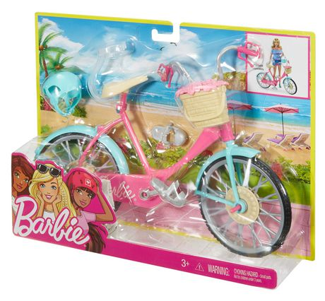 Barbie Bicycle Toy - image 7 of 7