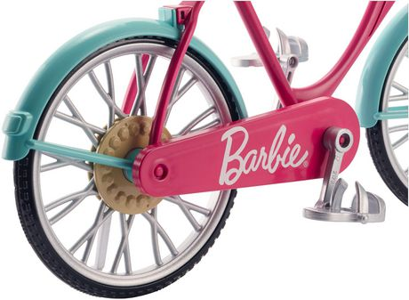 Barbie Bicycle Toy - image 3 of 7