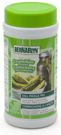 Bernardin Dill Pickle Mix - image 1 of 1