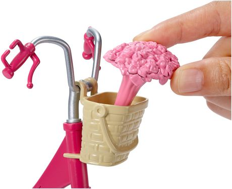 Barbie Bicycle Toy - image 5 of 7
