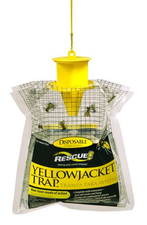 RESCUE! Yellowjacket Trap for Western Canada - image 1 of 1