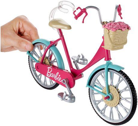 barbie bicyclette walmart canada. Black Bedroom Furniture Sets. Home Design Ideas