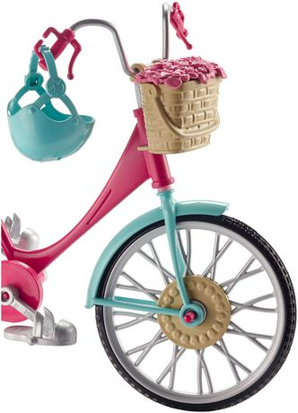 Barbie Bicycle Toy - image 4 of 7