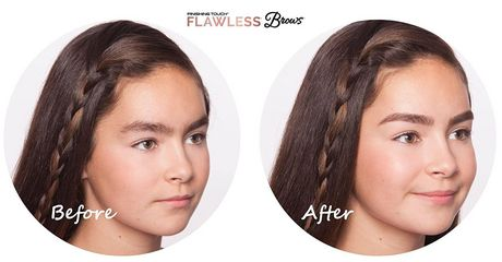 Finishing Touch Flawless Hair Remover for Eyebrows - image 4 of 8