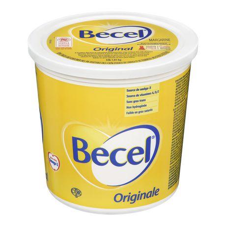 Becel® Original Margarine - image 2 of 4