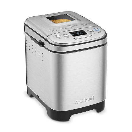 Compact Automatic Bread Maker - image 1 of 4