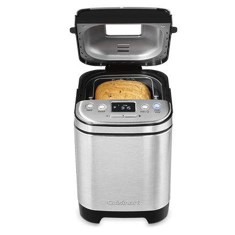 Compact Automatic Bread Maker - image 2 of 4