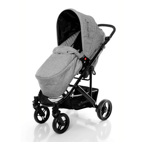 Strollair Cosmos Single Stroller Walmart Canada