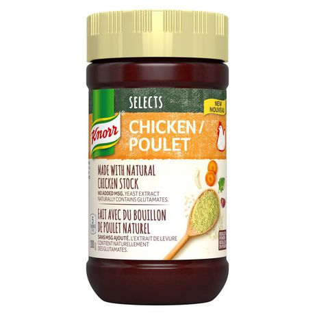 Knorr Selects Chicken Bouillon Powder - image 2 of 7