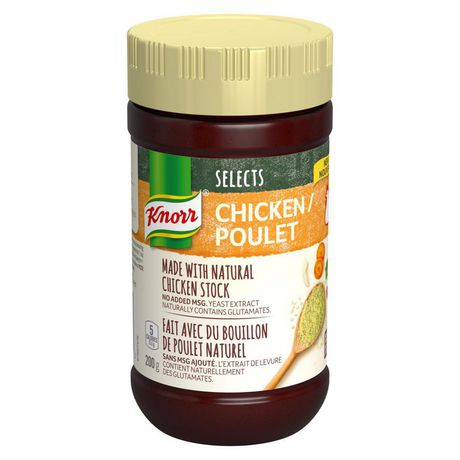 Knorr Selects Chicken Bouillon Powder - image 1 of 7