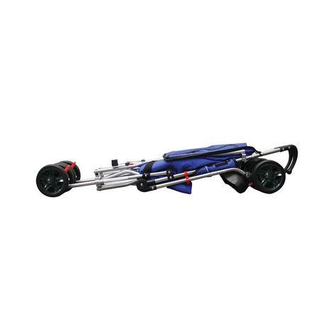 Bily Deluxe Umbrella Stroller - image 2 of 2