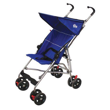 Bily Deluxe Umbrella Stroller - image 1 of 2