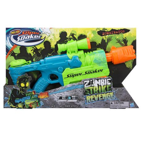 Image is loading NERF-Zombie-Strike-gun-soft-darts-boys-toys-