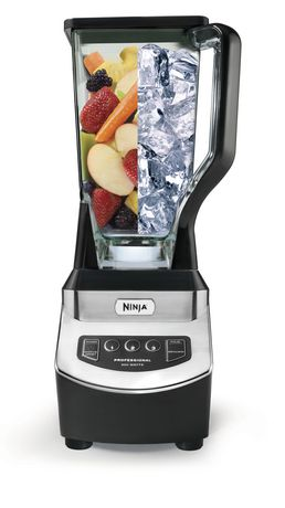 Ninja 72 Oz. Professional Blender Nj600wmc Black