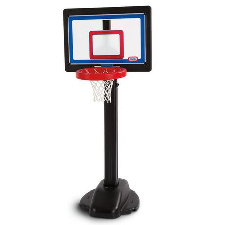Little Tikes Play like A PRO Basketball Set - image 2 of 4
