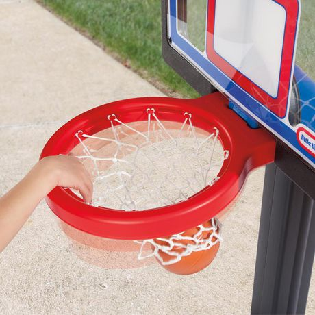 Little Tikes Play like A PRO Basketball Set - image 4 of 4