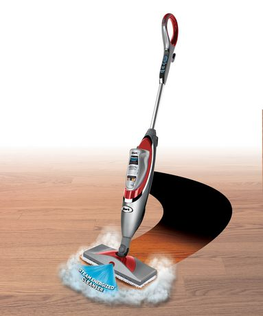 Shark 174 Pro Steam Amp Spray Mop Walmart Canada