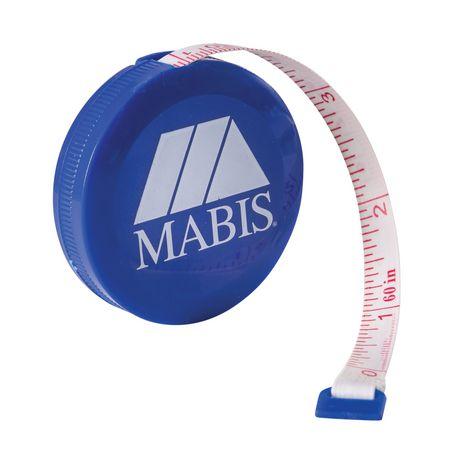 Ruban à mesurer rétractable MABIS - image 3 de 5