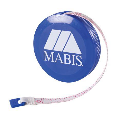 Ruban à mesurer rétractable MABIS - image 4 de 5