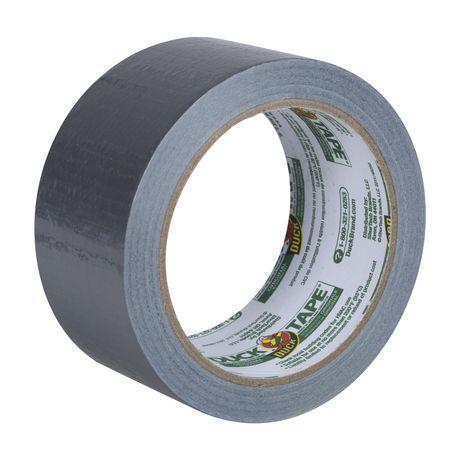 Ruban adhésif Original de marque Duck Tape, Argenté - image 2 de 6