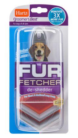 Hartz Fur Fetcher for Dogs - image 2 de 3