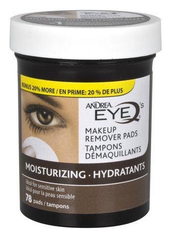 Andrea Eye Q's Andrea EyeQ's- Moisturizing 20% Bonus - image 1 of 1