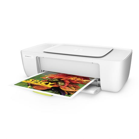 HP DeskJet 1112 Printer - image 3 of 4
