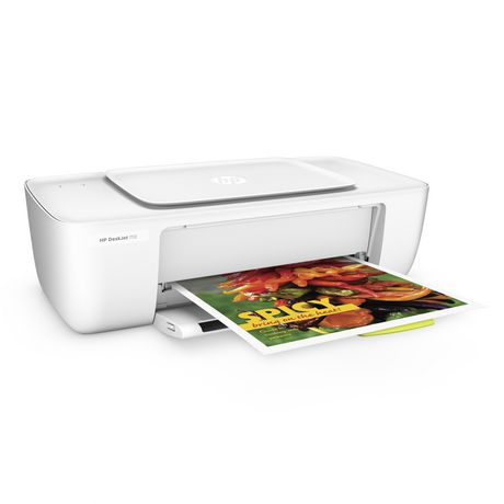 HP DeskJet 1112 Printer - image 4 of 4