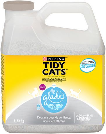 Glade Cat Litter Walmart